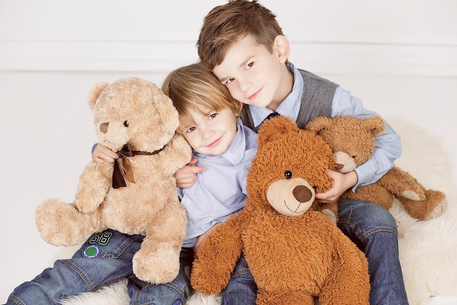 Aijā žūžū lāča bērni :)